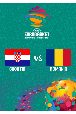 Romania croatia mare