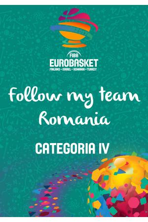 Romania IV romania