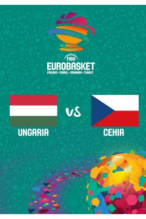 Ungaria cehia mare