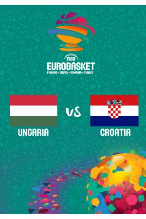 Ungaria croatia mare