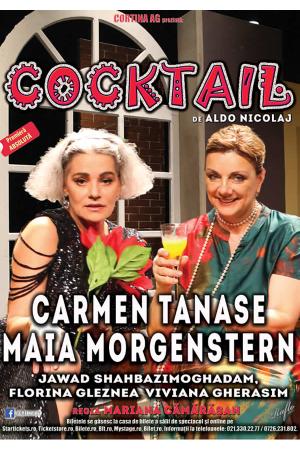 Cocktail afis oradea