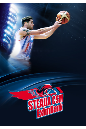 Steaua campionat poster