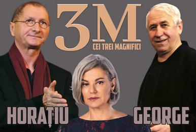 3m cei trei magnifici front