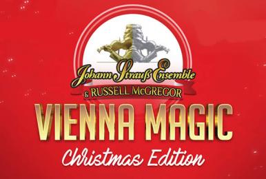 Vienna magic johan strauss ensemble 2018 front